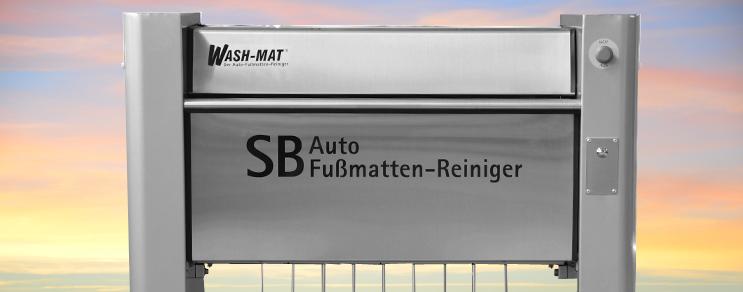 Wash-Mat 529 Preis